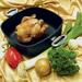 Tytanowe naczynia kuchenne